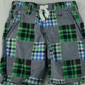 Boys 2T Multi-Color Gymboree Shorts